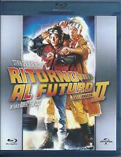 Ritorno al futuro parte II (1989) Blu Ray
