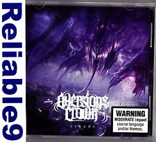 Aversions Crown - Tyrant CD Sealed - 2014 Nuclear Blast - Made in Australia