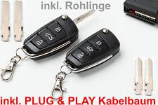 JOM 7105 Funkfernbedienung Plug & Play f. VW Golf 3,4(Cabrio),Passat 35i,Polo 6N