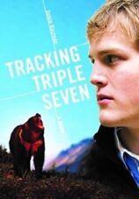 Good, Tracking Triple Seven (Northern lights young novels), Bastedo, Jamie, Book