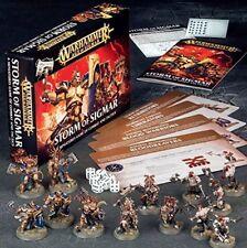 Lotes de inicio de Warhammer Fantasy