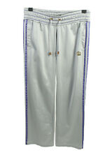 Vintage Adidas Respect Me Womens Joggers Tracksuit Bottom Size 40 Grey - TB68...
