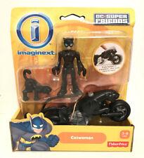 Lacrado Imaginext Dc Super Amigos Homem-Gato Boneco Série 6 Cego Bag