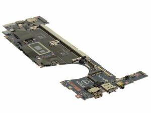 Genuine Brand Dell Latitude 7300 Intel i7 8665U 1.9GHz Motherboard P/N:HX8XK