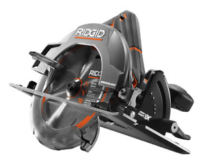 Ridgid R8652 X5 18-Volt  7-1/4 in. Circular Saw (Tool Only) New From Kit