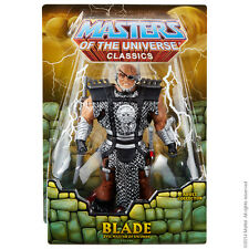 Blade 2014 MOC motu Masters of the Universe Classics He-Man Swords NUOVO Xmas-sale