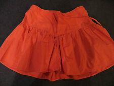 Genuine H&M bright pink tiered skirt ladies size 38 (10)
