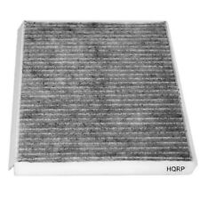 HQRP Cabin Air Filter for Kia Forte / Koup 2010 2011 2012, Rondo 2007-2012