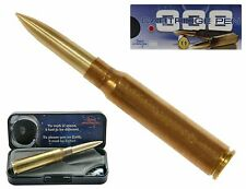 Fisher Space Pen #.338 Lapua MAG Casing Bullet Pen
