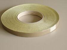 UN METRO de cinta banda de teflon de 10 mm x 0,25 mm tape