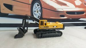 JOAL MODELS - VOLVO EC650 TRACKED - 1/50 SCALE MODEL / CONSTRUCTION - UNBOXED
