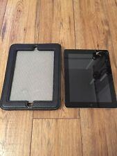 GENUINE NEW GRIFFIN CINEMA SEAT CASE COVER CINEMASEAT IPAD  BLACK