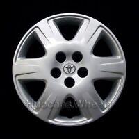 Toyota Corolla 2005-2008 Hubcap - Genuine Factory Original OEM 61133 Wheel Cover
