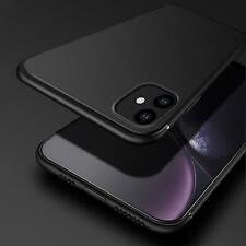 Funda de móvil iphone 6 7 8 11 Pro X XR XS Max bumper protección cover case TPU de silicona