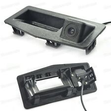 Car Trunk Handle Rear View Camera Backup Parking for Cadillac ATS 2013-2016