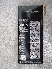 Maybelline Nail Wrap ~ #40 Urban Jungle