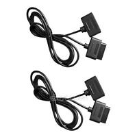 6ft Extension Cable Wire Cord For Super Nintendo SNES Game Controller Console