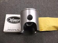 Polaris 340 CrossCountry/500 Centurian Wiseco Piston Kit 2291PS Standard LM Ring