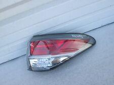 2013 2014 2015 Lexus RX RX350 RX450h OEM Right Passenger Tail Light Taillight