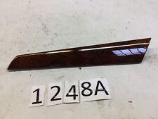 08-14 MERCEDES W204 C300 FRONT RIGHT DOOR INTERIOR PANEL TRIM BEZEL OEM D 1248A