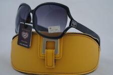 Gafas de sol de mujer negro amarillo