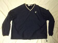 Ashworth Long-Sleeved Windshirt Light Weight Adult Size Large New Without Tags!
