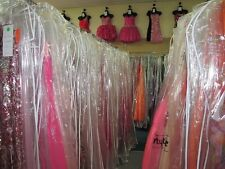 25PC PROM PAGEANT DRESS LOT *NWT* JOVANI*FAVIANA*LAFEMME*TONYBOWLS*PARTYTIME*etc