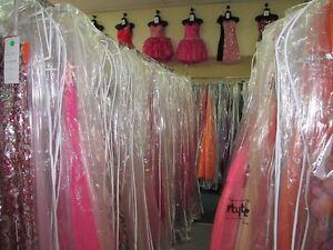 25PC PROM PAGEANT DRESS LOT *NWT* JOVANI*FAVIANA*LAFEMME*TONYBOWLS*PARTYTIME*etc