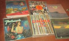 Books - Records Or Concerts Or Album Covers 1, 2 Or 3 Or Rock Albums -$8.99 Each