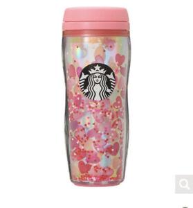 2021 Starbucks Coffee Japan goods, Japan limited,  Valentine 2021 Bottle Hologra