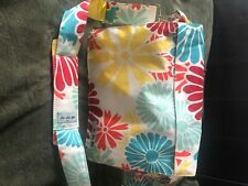 Ju-Ju-Be Diaper bag used for 6 months in great condition.