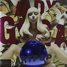 Lady Gaga - Art Pop Bundle M CD Imt NEW