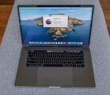 "MacBook Pro 15"" 2018, Space Gray, 16GB RAM, 1TB SSD, with Touchbar / ID"