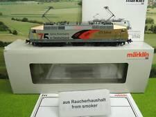 Märklin 37542 H0 Elektrolok 175 Jahre Eisenbahn mfx Sound digital  (PG) F0284