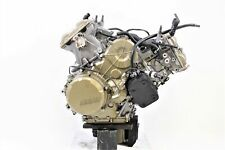 2012 Ducati Panigale 1199S Perfect Running Engine Motor 14K -Video 22522601B
