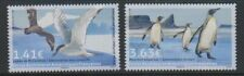 FSAT/TAAF - 2017, Birds & Penguins set - MNH (X14)