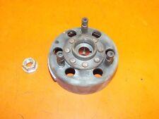 Piaggio Beverly 125 2004 Generator Rotor / Flywheel and Nut (Water Pump Drive)