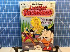 Walt Disney's Lustiges Taschenbuch  Heft Nr. 179   1.Auflage 1993  Donald & Co.