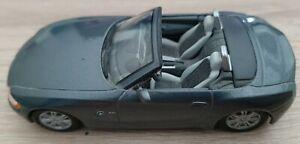 Voiture 1/43 High speed BMW Z4 2003