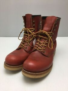 SALE ! Secondhand Red Wing Lace-Up Boots 28Cm 2940 Shoes No.4998