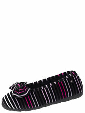 Isotoner  Chaussons ballerines Isotoner ref 51251 Multi Neuf