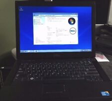 Dell Latitude E6410 Notebook with Docking Station / 2 Monitors / Accessories