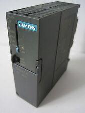 SIEMENS Simatic S7 S7-300 CPU 314  6ES7 314-1AG13-0AB0 E-Stand:1