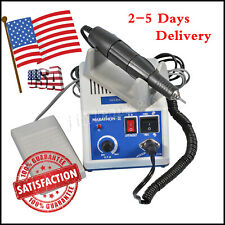 New Listingdental Lab Marathon Iii Micromotor Electricamp35k 35000 Rpm Handpiece Polishing