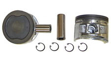 Engine Piston-DOHC, Eng Code: 2TZFE, 16 Valves fits 1991 Toyota Previa 2.4L-L4