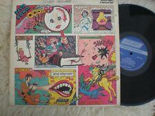 David Bowie 2 lp Jones & King Bees Images 1966-1967 London BP-628