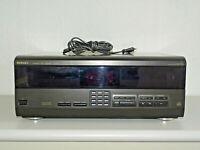 Technics SL-MC7 High-End 110-fach CD-Wechsler, 2 Jahre Garantie