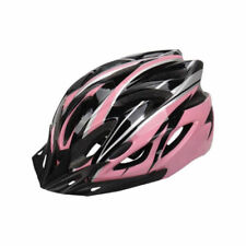Carbon Bicycle Cycling MTB Skate Helmet Mountain Bike Helmet Men Women Boy Girl