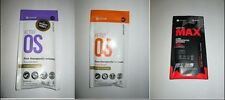 Pruvit Keto OS 5 Day ketone CHARGED Sample Variety Pack Max Choc Orange ketosis