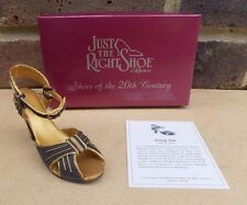 JUST THE RIGHT SHOE - Rising Star